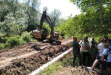 Borba meštana sela Rakita i dalje traje