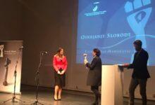 "Devetnaesta po redu nagrada ""Osvajanje slobode"" dodeljena Mariji Lukić"