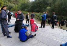 Meštani blokirali put kako bi sprečili izgradnju MHE na Graševki