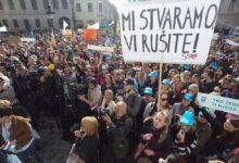 Hrvatska: Nastavnice i nastavnici nastavljaju štrajk