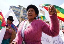 Bolivija: pučistička vlada Žanin Anjes nastavlja represiju i nasilje