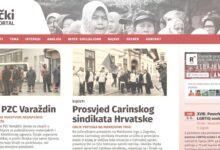 Tužba sindikata protiv Radničkog portala