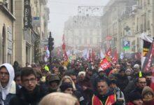 200.000 ljudi demonstriralo u Francuskoj