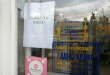 Pojačani pritisci na radnike i radnice Pošte koji štrajkuju