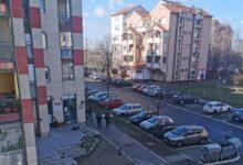 Aktivisti Krova nad glavom i porodica Lalović pod policijskom opsadom