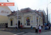 Na današnji dan otvoren je prvi McDonalds restoran u Jugoslaviji