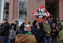 Združena akcija Krov nad glavom po osmi put sprečila iseljenje Tatjane Aničić i njenog sina iz jedinog doma