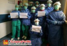 Generalni štrajk u Italiji tokom epidemije – vlast mora da stavi ljude ispred profita