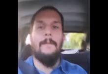 Član Levijatana automobilom upao u migrantski prihvatni centar u Obrenovcu