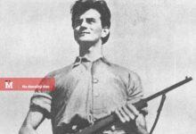 Na današnji dan rođen je Slobodan Princip Seljo