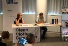 Clean Clothes Campaign i Novi sindikat: za dostojanstvenu platu tekstilnim radnicama