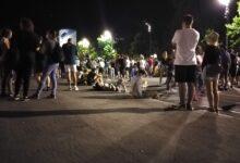 Peti dan protesta: manje ljudi, više desnih narativa, policija ne štedi ni decu