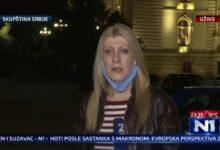 Izveštavanje medija o protestu: od hrabrih reporterki do muka javnog servisa