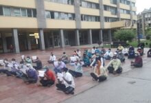 Građevinci iz Indije se vraćaju kućama zahvaljujući međunarodnim sindikalnim vezama