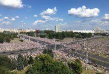Protesti u Belorusiji: Lukašenko ne da vlast