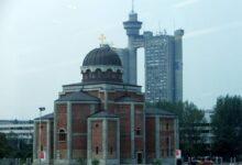 Posrbljavanje Beograda