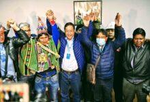 Bolivija: preliminarni rezultati nagoveštavaju ubedljivu pobedu levice