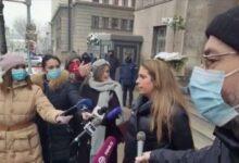 """""""Borićemo se do kraja"""", poručuju iz Udruženja radnika na internetu i pozivaju na protest"""