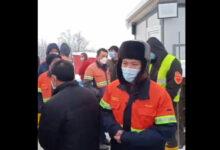 Raste nezadovoljstvo radnika kompanije Ziđin
