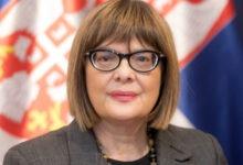 Ministarka kulture povodom MSUB-a: začuđujuće stanje godinama, ustanove kulture rade u krnjem sastavu